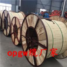 供应opgw光缆厂家OPGW-24B1-100