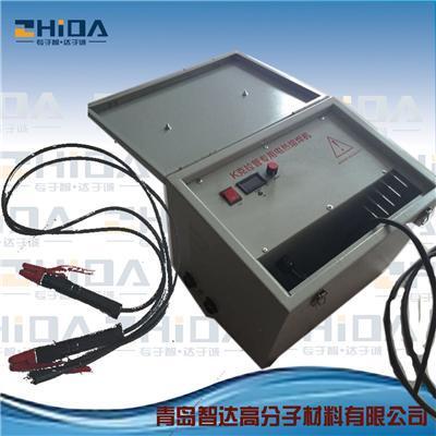 供应温州 宁波 杭州克拉管焊机