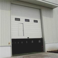 天津工业提升门厂家 专业维修提升门电机