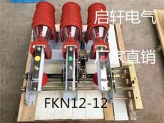 FKN12-12RD/630-31.5戶內負荷開關帶接地