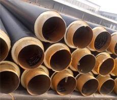 太原市聚氨酯硬质泡沫预制保温管厂家供应