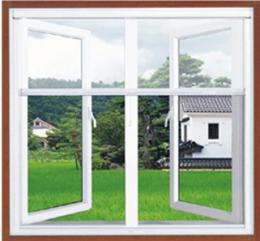 城阳安装纱窗 隐形纱窗 不锈钢纱窗