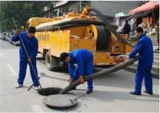 成都龙泉清理化粪池 疏通管道