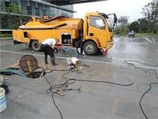 青岛管道检测 管道CCTV检测 机器人管道检测