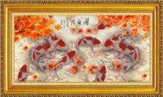 北京宏福滿溢新時代的新興事物富含藝術氣息