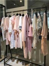 品牌折扣女装批发货源 广州一线品牌艾格