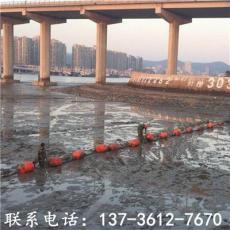 不褪色浮式拦污排生产厂家