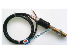 企田牌HCHM14C43TLJG测速传感器JG是指带有航空插头潍坊企田电子