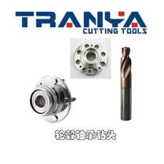东莞厂家专业生产轮毂轴承钻头 高效复合钻
