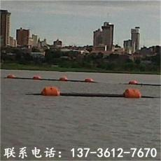 水上塑料浮子海上輸送管道浮筒
