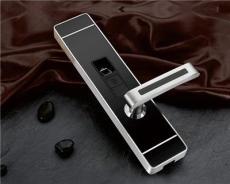 指纹锁家用防盗门锁密码锁智能电子门锁磁卡