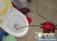 河东唐口专业疏通马桶 改独立下水安装地漏
