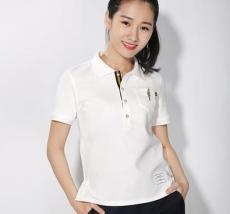 郑州定做广告衫空白t恤衫哪家好