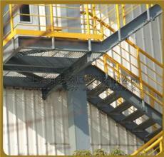 直销钢板扭弯造型的消防楼梯包设计制作安装