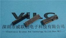 SATA MINI PCI-EXPRESS双排板上SMT H4.0