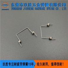 扭转弹簧生产工厂 管夹扭力弹簧制作企业