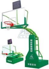 深圳市廠家直銷供應手動液壓籃球架