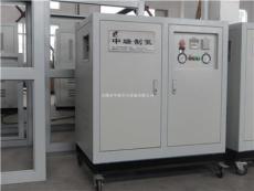 山东淄博小型食品包装充氮气设备 5m3/h