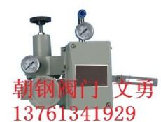EPP-2122电气阀门定位器