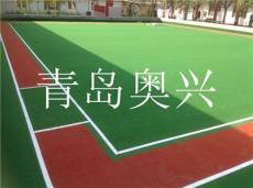 青島門球場草坪生產廠家
