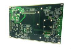 供应八层线路板 PCB沉金板 深圳多层板
