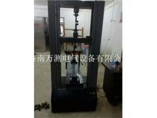 盘扣式钢管支架构件连接盘抗拉强度试验机