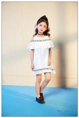 廣州童裝棉服批發 來自星星的寶貝童裝投資
