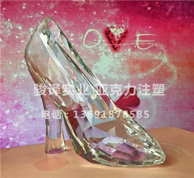 东莞亚克力注塑厂家表示亚克力制品材质应用