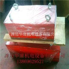 如何選擇自卸式永磁除鐵器和帶式電磁除鐵器