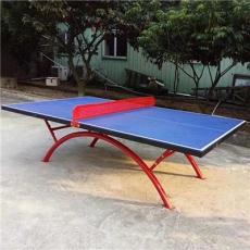 雙魚318乒乓球臺 雙魚室外乒乓球桌江門