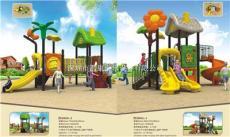 深圳小區中高檔室外兒童組合滑梯免費設計