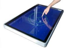 可触摸液晶电子屏租赁 十点触控一体机租赁