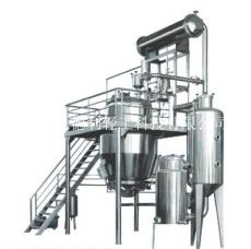 億德利供應TN系列熱回流提取濃縮機組