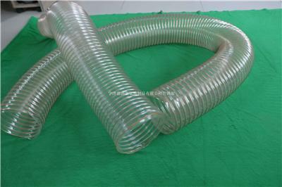 磨损性物料输送专用软管