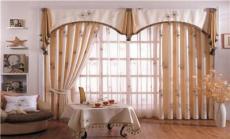 窗帘 瑞彩软装 电动窗帘