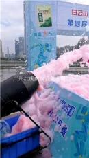 派對泡沫機效果 10米噴射泡沫機批發