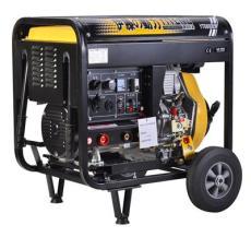 YT6800EW發電電焊一體機