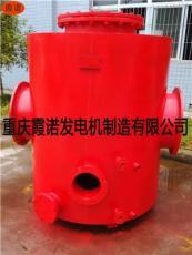 沼氣阻火水封罐