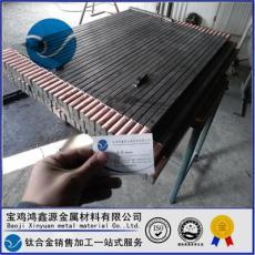 钛包铜 钛铜复合棒 钛包铜阳极 鸿鑫源钛业