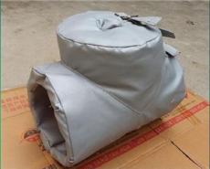 可拆卸式保温套 阀门保温套重复利用率高