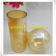 玻璃颜料 热喷金茶水