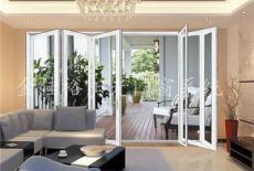 别墅高档阳光房价格 铝木复合门窗生产厂家