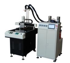 汇立固AB透明环氧混胶机 自动滴胶机