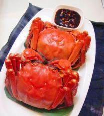 去陽澄湖吃大閘蟹 兩個人多少錢-好蟹匯