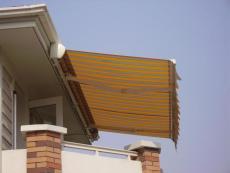 太原遮阳棚安装 伸缩遮阳棚安装