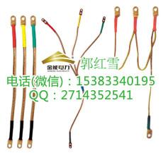 国家电网专用高压接地线35kv接地线专业厂家