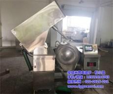 进口自动炒菜锅全自动炒货机自动倒料炒料机