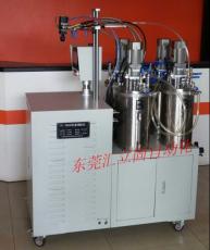 TF-780 AB雙液自動混合 精密定量真空灌膠