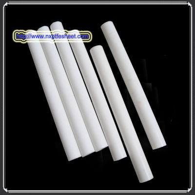 化工行业用聚四氟乙烯棒铁氟龙棒PTFE推压棒