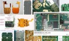 上海手机线路板回收/手机不良光板回收